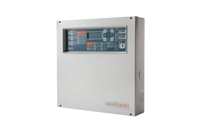 SmartLine020 w/4 Zones Expandable to 20